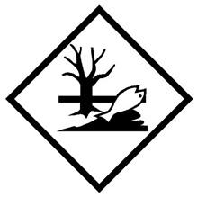 Environmentally Hazardous Substance Diamond