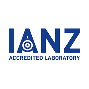 IANZ Accredited Laboratories New Zealand