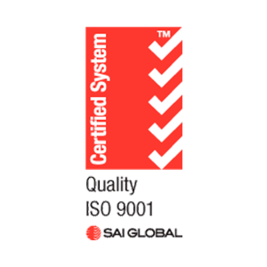 ISO 90001 Quality Management System