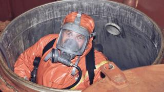 Confined Spaces Risk Assessment and Management Australia and New Zealand