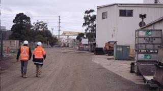 Environmental Dust & Noise Monitoring Australia